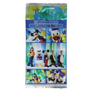 ディズニー(Disney)のイマジニングザマジック コレクションカード(その他)
