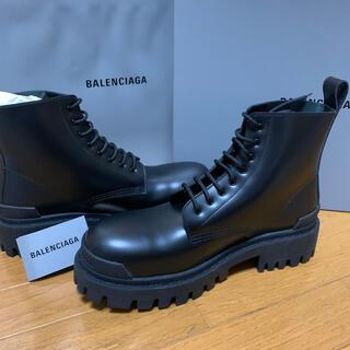 Balenciaga - バレンシアガ ブーツ