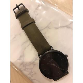 ビューティアンドユースユナイテッドアローズ(BEAUTY&YOUTH UNITED ARROWS)のあみ様専用(腕時計)