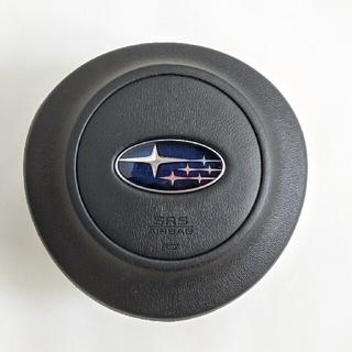 スバル - スバル BRZ ZC6 後期 ステアリング エアバッグ SRS