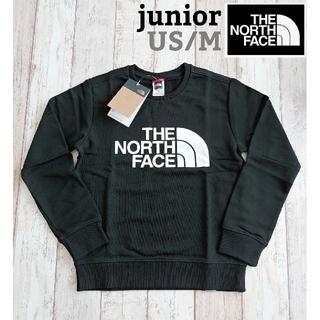 THE NORTH FACE - 【海外限定】TNF ジュニア トレーナー 黒 ブラック 150