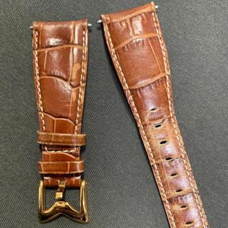 ガガミラノ(GaGa MILANO)のガガミラノ 48mm用 腕時計ベルト(ラバーベルト)
