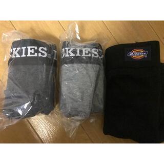 ディッキーズ(Dickies)のDickiesボクサーパンツ 3枚(ボクサーパンツ)