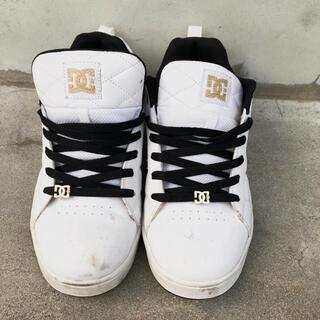 ディーシーシュー(DC SHOE)のDC shoes  (スニーカー)