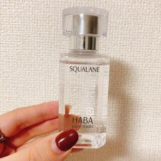 ハーバー(HABA)のHABA 化粧オイル(オイル/美容液)