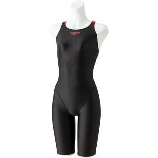 スピード(SPEEDO)の【新品】Speedo(スピード) 競泳水着  フレックスシグマ2(Lサイズ)(マリン/スイミング)