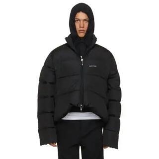 バレンシアガ(Balenciaga)の探)BALENCIAGA C shape down jacket(ダウンジャケット)