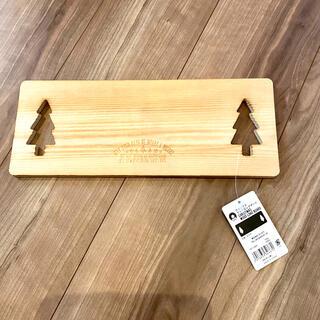 スリーコインズ(3COINS)のクリスマス ロングボード(その他)