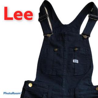 Lee - Lee リー オーバーオール XS