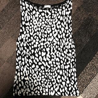 サンローラン(Saint Laurent)の登坂広臣着用モデル ベイビーキャット  (Tシャツ(半袖/袖なし))