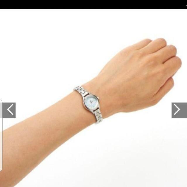 Samantha Silva(サマンサシルヴァ)のサマンサシルヴァ 腕時計 レディースのファッション小物(腕時計)の商品写真