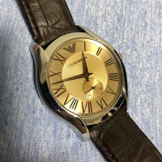 エンポリオアルマーニ(Emporio Armani)のたっちゃん775さん限定 アルマーニ EA-AR1704(腕時計(アナログ))