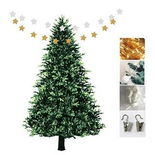 クリスマスツリー タペストリー もみの木(その他)