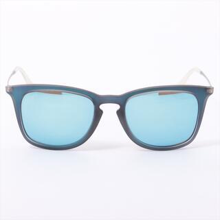 レイバン  プラスチック  ブルー メンズ サングラス