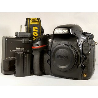 ニコン(Nikon)のNikon D800 ボディ 本体(ビデオカメラ)