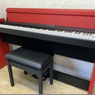 中古電子ピアノ コルグ LP-380RD