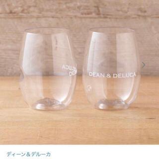 DEAN & DELUCA - ☆プラスチックカップ☆2つセット