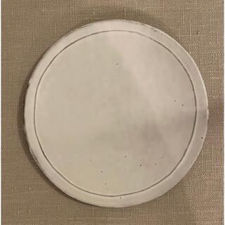 アッシュペーフランス(H.P.FRANCE)の新品・未使用 Astier de Villatte Simple/プレート(食器)