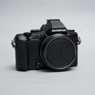 OLYMPUS - OLYMPUS STYLUS 1 28-300mm 全域F2.8 美品