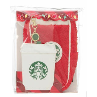 スターバックスコーヒー(Starbucks Coffee)のホリデー 2020 ペンシルケース&パスケースCups(ペンケース/筆箱)