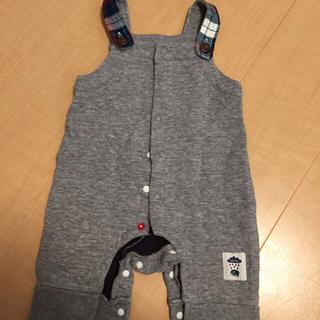 フタフタ(futafuta)のベビー服☆70㎝☆(ロンパース)