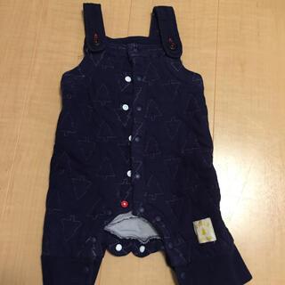 アカチャンホンポ(アカチャンホンポ)のベビー服☆60㎝(ロンパース)