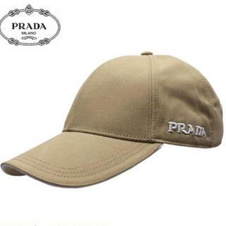 PRADA - プラダ キャップ