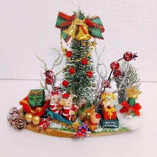 ダッフィー - ダッフィー クリスマス