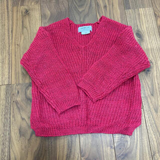 CIAOPANIC TYPY - チャオパニックティピーのセーター