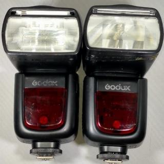 ソニー(SONY)のGODOX SPEEDLITE V850 VING SONY用 多灯ライティング(ストロボ/照明)