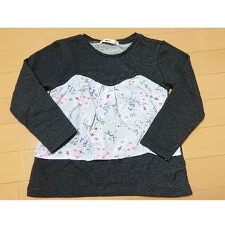 エムピーエス(MPS)の☆MPS Right-on カットソー 女の子120cm☆(Tシャツ/カットソー)