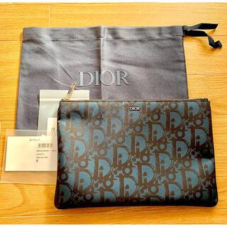 Dior - 値下げ 確認用①☆希少 大手USED ショップ購入 DIOR Oblique