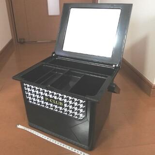 メイクBOX 持ち運び可能(メイクボックス)