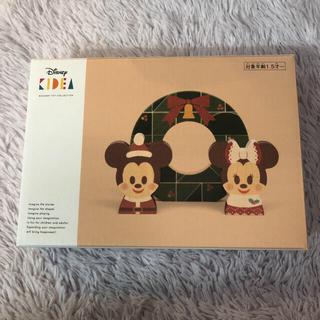 Disney - kidea キディア クリスマス ディズニー ミッキー