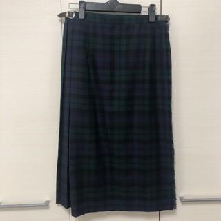 オニール(O'NEILL)のO'NEIL OF DUBLIN ひざ下ラップスカート(ひざ丈スカート)