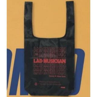 LAD MUSICIAN - メンズノンノ 付録 LAD MUSICIAN パッカブルエコバッグ