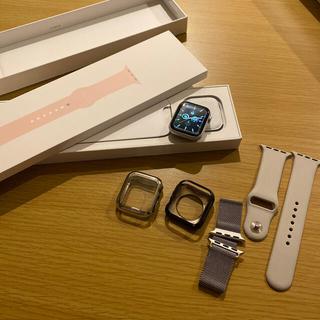 アップルウォッチ(Apple Watch)のりのさま様専用(腕時計(デジタル))