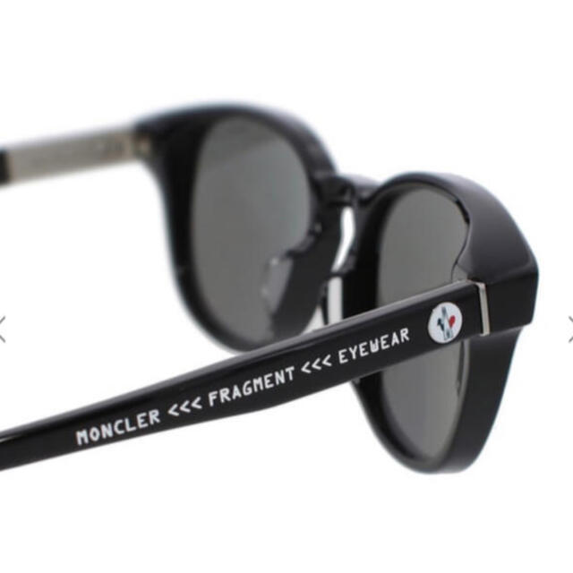 MONCLER(モンクレール)のフラグメント モンクレール サングラス メンズのファッション小物(サングラス/メガネ)の商品写真