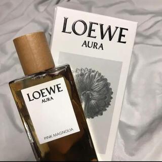 ロエベ(LOEWE)のLoewe Aura Pink Magnolia Edp 100Ml(ユニセックス)