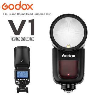 Canon - 【新品未使用】godox v1 Canon用 キャノン