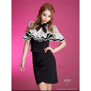 アン(an)のアン セットアップ ドレス Sサイズ(ナイトドレス)