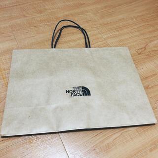 ザノースフェイス(THE NORTH FACE)のノースフェイス 紙袋 ショッパー(ショップ袋)