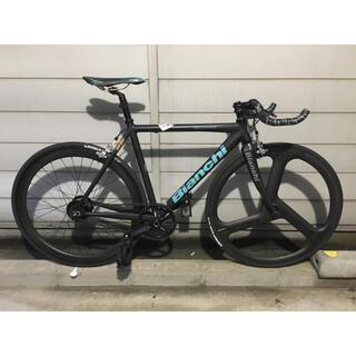 ビアンキ(Bianchi)のビアンキ ピスト(自転車本体)
