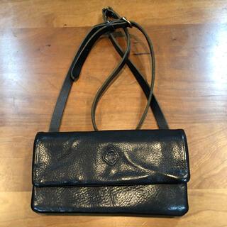 クレドラン(CLEDRAN)のクレドランお財布ポシェット(ショルダーバッグ)