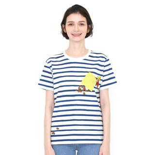 グラニフ(Design Tshirts Store graniph)のグラニフ おさるのジョージ Tシャツ Sサイズ(Tシャツ(半袖/袖なし))