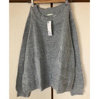 ジーユー(GU)のGU♡新品♡オフショルダーセーター(ニット/セーター)