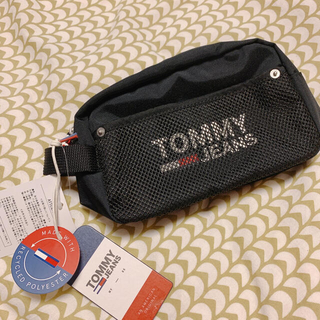 TOMMY - TOMMY JEANS ポーチ