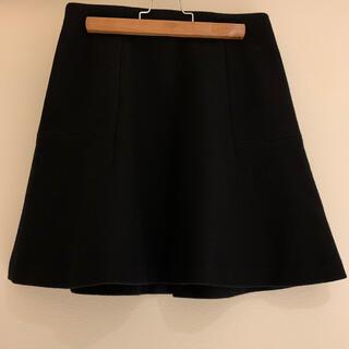 ジュエルチェンジズ(Jewel Changes)の膝上スカート(ミニスカート)