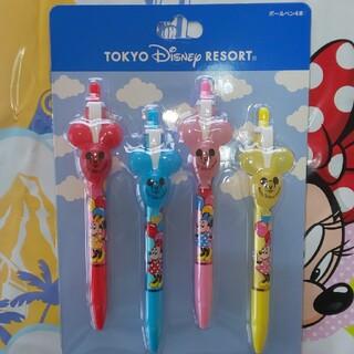 Disney - ディズニー バルーン ボールペン
