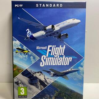 マイクロソフト(Microsoft)のMicrosoft Flight Simulator 2020(PCゲームソフト)